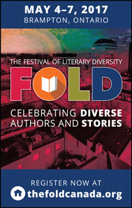 The FOLD Festival of Literary Diversity