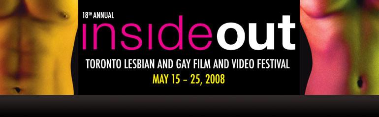 toronto gay and lesbian film festival 2008