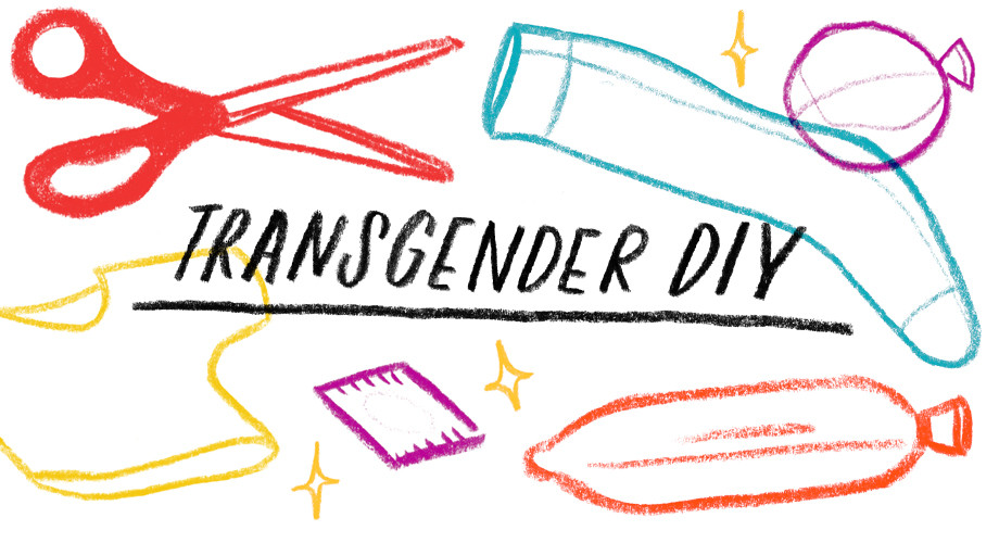 transgender diy simple tips and tricks for creating trans tools